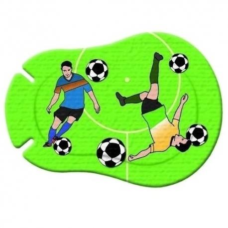 Ortopad Piłkarze Regular