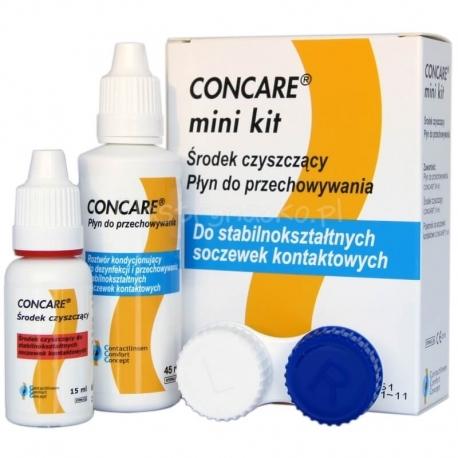 Concare MiniKit Zestaw Startowy