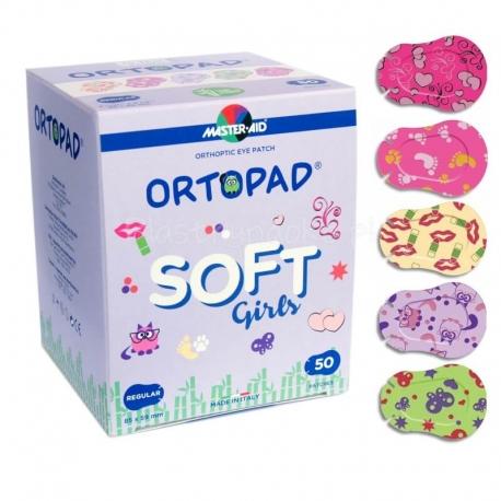 Ortopad Soft Girl Regular