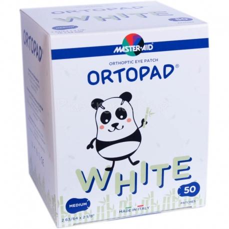 Ortopad Biały Medium