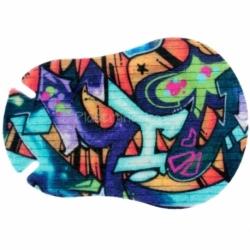 Ortopad Grafiti Regular