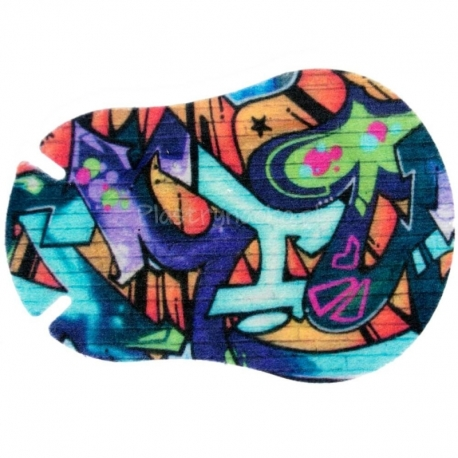 Ortopad Grafiti Junior