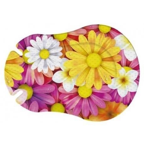 Ortopad Kwiatki Regular
