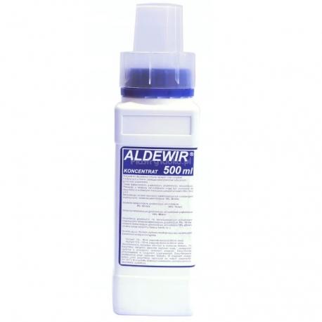 Aldewir Płyn do dezynfekcji koncentrat 500ml