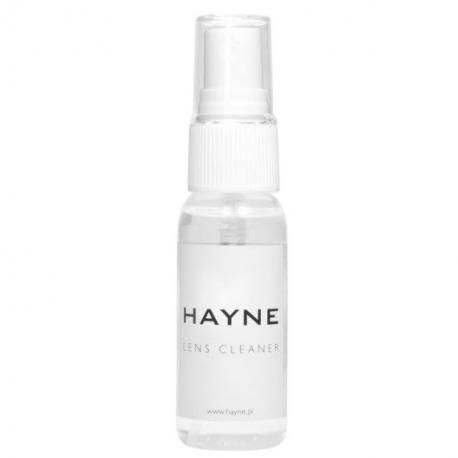 Hayne Lens Cleaner Płyn do czyszczenia okularów 30 ml