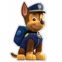Psi Patrol Chase Naklejka na ścianę