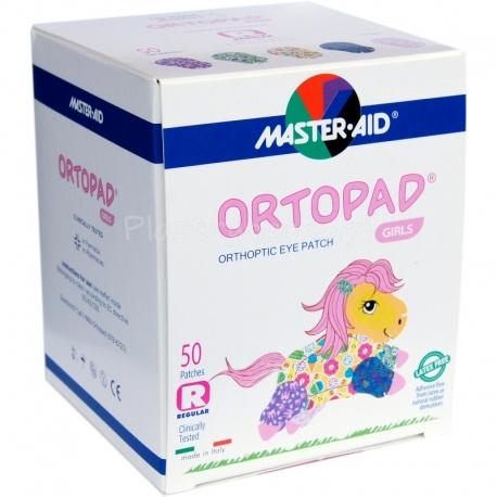 Ortopad Girl Regular