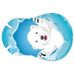 Ortopad Miś Polarny Regular