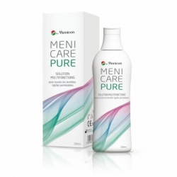 Menicon Pure 250 ml
