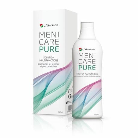 Menicon Pure 250 ml