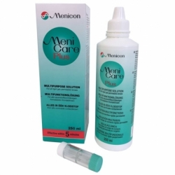 Menicon Plus 250ml