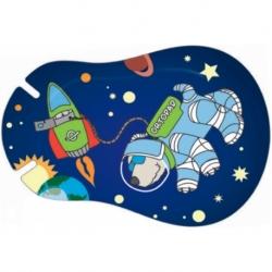 Ortopad Pies Astronauta Regular