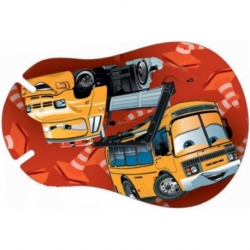 Ortopad Bus Laweta Regular